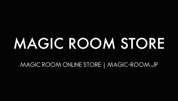 MAGIC ROOM ONLINE STORE